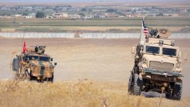 Photo de Erdogan accuse les États-Unis de chercher à protéger les terroristes kurdes