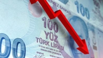 Photo of Turkey's trade deficit widens in August