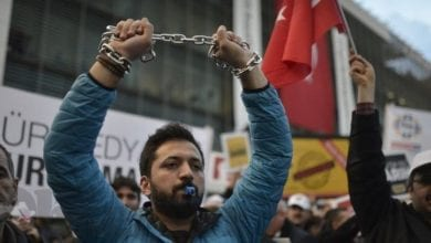 Photo de L'Allemagne ouvre une enquête sur l'achat de logiciels espions par la Turquie