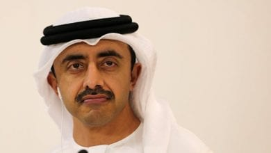 Photo of UAE Foreign Minister: Aramco attack affects global economy, not Saudi Arabia alone