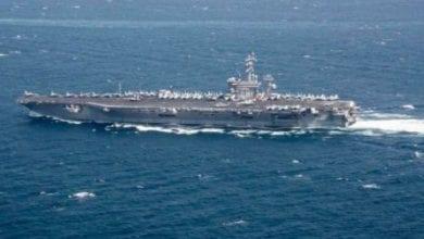 Photo de Iran lancé un avertissement aux États-Unis que certaines bases américaines sont à la portée de ses missiles