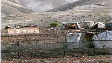 Photo de Apprendre à connaître vallée du Jourdain, que Netanyahu s'est engagé à annexer à Israel