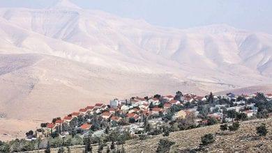 Photo de Les pays européens condamnent la décision de Netanyahu d'annexer une partie la vallée du Jourdain