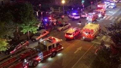 Photo of One dead, five injured in Washington, DC shooting