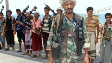 Photo of Saudi-led coalition launches military operation north of Hodeidah in Yemen