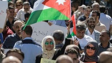 صورة الحكومة الأردنية تعلن التوصل لاتفاق بشأن الرواتب مع نقابة المعلمين
