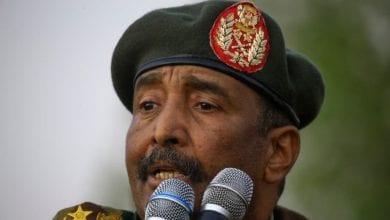 صورة تغيرات مرتقبة على قيادات في الجيش السوداني