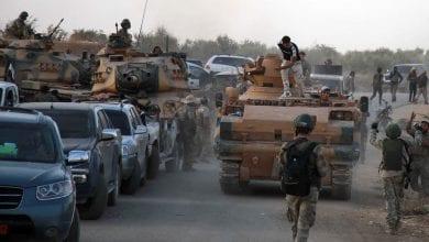 صورة فرنسا تحذر من عودة وشيكية لداعش بسبب العدوان التركي على سوريا