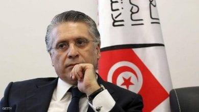 صورة القروي لأنصاره: الحاكم الفعليّ لتونس هم حركة النهضة