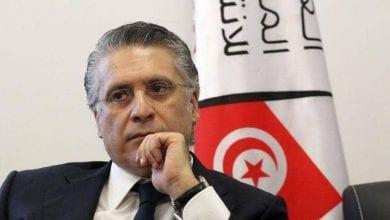 صورة محكمة الاستئناف التونسية ترفض طلباً للإفراج عن المرشح الرئاسي نبيل القروي