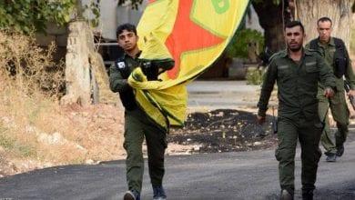 صورة قوات سوريا الديمقراطية تطلب مراقبين دوليين وتتهم تركيا بخرق اتفاق وقف النار