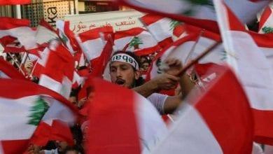 """صورة مبادرة """"لحقي"""" اللبنانية تدعو لإضراب عام وقطع الطرقات اليوم الإثنين"""