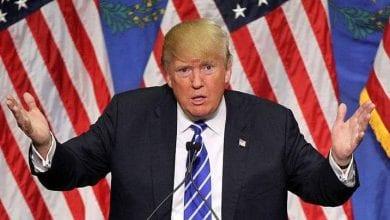 صورة الكونجرس يقرر بالأغلبية التحقيق العلني في إجراءات عزل ترامب