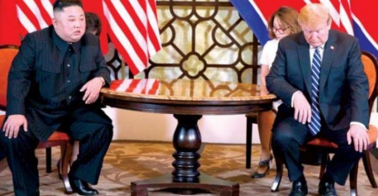 المحادثات النووية