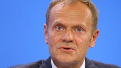 رئيس المجلس الاوروبي