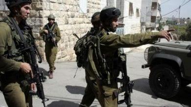 صورة الاحتلال الإسرائيلي يمنع دبلوماسيين ألمان من دخول غزة