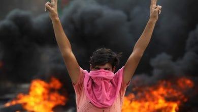 صورة حظر التجول الكامل في بغداد يدخل حيّز التنفيذ