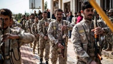 صورة قبائل الجزيرة السورية تعلن النفير العام لصد العدوان التركي