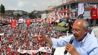 صورة الحزب الحاكم في تركيا سيشهد انشقاقات كبيرة مرتقبة