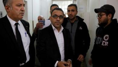 """صورة الإحتلال الإسرائيلي يعتقل مسؤولين فلسطينيين بسبب ممارسة """"سيادة السلطة"""" في القدس المحتلة"""