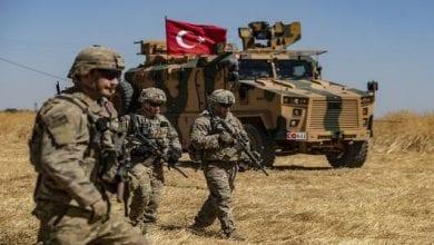 صورة تصعيد تركي مرتقب شمال سوريا والعالم يحذّر