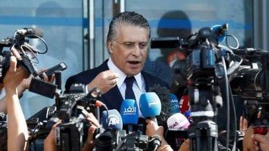 صورة بعد خروجه من السجن: القروي يعلن رفضه المشاركة في حكومة تقودها حركة النهضة