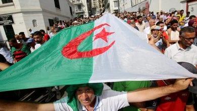 """صورة الجزائر تقوم بترحيل برلمانية فرنسية كانت في زيارة """"للقاء ناشطين من الحراك الشعبي"""""""