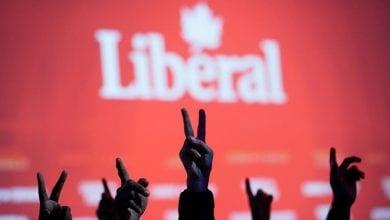 صورة الليبراليون يتصدرون نتائج الانتخابات في كندا