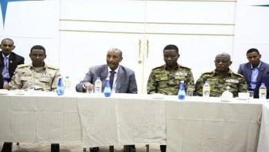 صورة مفاوضات مباشرة بين الحكومة السودانية والحركات المسلحة بهدف إنهاء الحرب