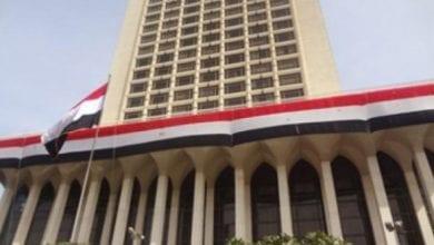 صورة القاهرة تعرب عن صدمتها من التصريحات المنسوبة لآبي أحمد بشأن سد النهضة