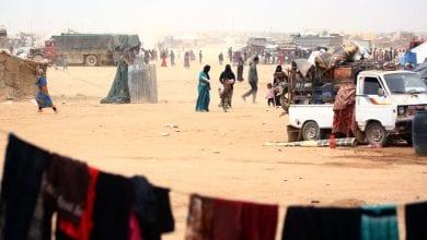 صورة فرنسا قلقة من فرار عناصر داعش وتطلب من أنقرة انهاء تدخلها العسكري في سوريا