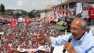Photo de Après avoir été insulté par Trump… sept questions posées par le CHP à  Erdogan