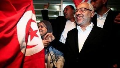 Photo de Ennahdha dit qu'il devrait former le gouvernement