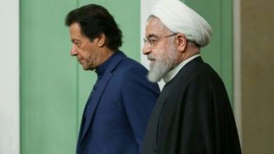 Photo de Imran Khan tente d'ouvrir un dialogue entre l'Iran et l'Arabie saoudite