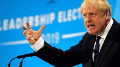 Photo of President of the European Council: Johnson manipulates the future of Europe