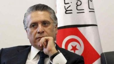 Photo de Karoui: Le dirigeant de facto de la Tunisie est Ennahda