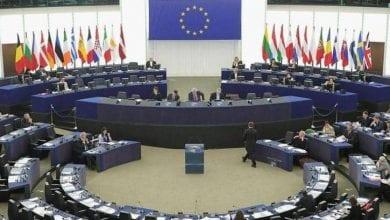 Photo de Les ministres des Affaires étrangères d'UE condamnent l'agression turque l'agression turque contre la Syrie
