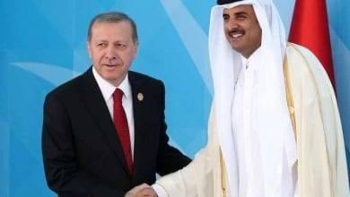 Photo de Le Qatar a réitéré  son soutien à l'agression turque contre la syrie