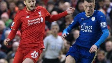 Photo de Liverpool a été le maître de la rencontre avec Leicester