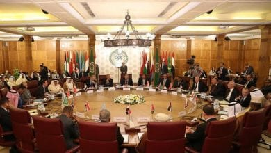 Photo of Arab foreign ministers condemn Turkish offensive in Syria