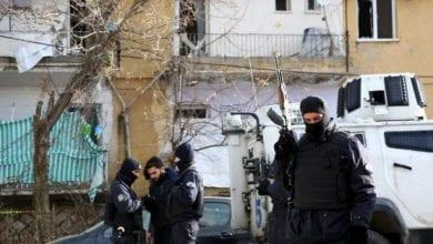 Photo of Turkey arrests online critics of Syria operation