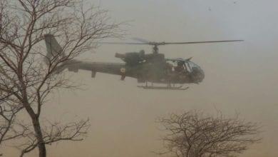 Photo de Attaque sur un camp de l'armée malienne fait  25 soldats maliens et 15 terroristes tués
