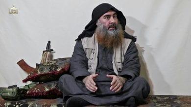 Photo of Islamic State head Baghdadi believed dead after US strike: US media