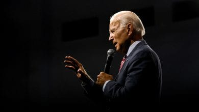 Photo of Biden said he was prepared for Trump attacks, but now he's struggling to respond