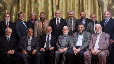 صورة السقوط المستمر للإخوان … جغرافيا التنظيم الدولي بعد انهيار المركز