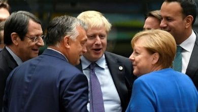 Photo of E.U. Leaders Endorse Brexit Deal, Sending It to U.K. Parliament for Ratification