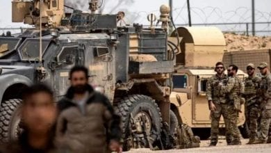 Photo de USA: l'envoi de renforts militaires pour protéger les champs pétroliers en syrie