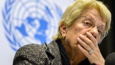 Photo de Del Ponte: Erdogan devrait faire l'objet d'une enquête  pour crimes de guerre