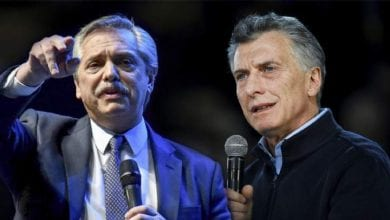Photo de Argentine: Le scrutin a débuté au milieu de la pire crise économique