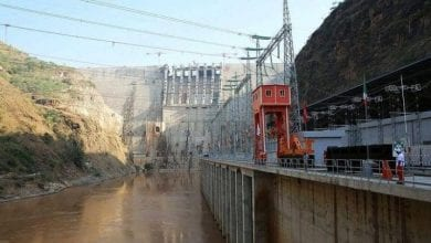 Photo of Egypt Seeks Int'l Support in Negotiations over Renaissance Dam